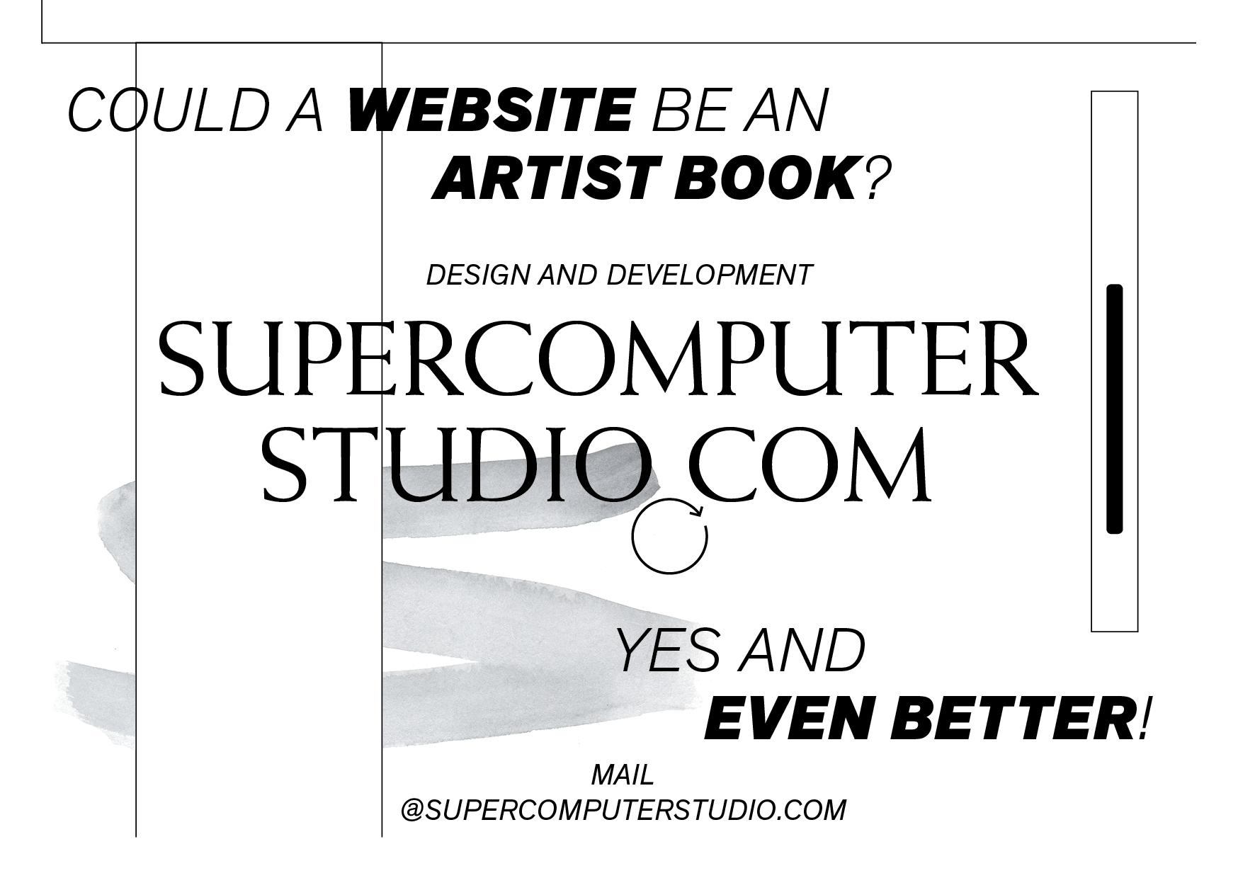 Flyer Supercomputer